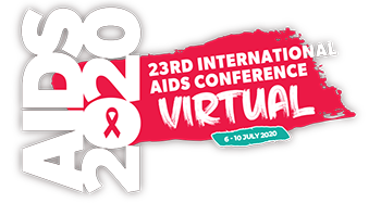 AIDS 2020 23rd international AIDS conference - virtual, 6-10 July, 2020