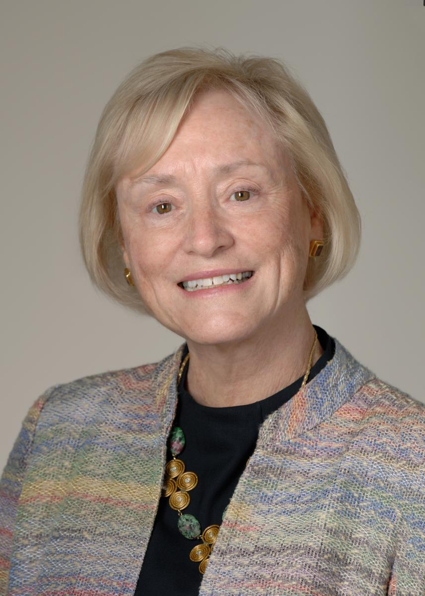 Maureen M. Goodenow, Ph.D.